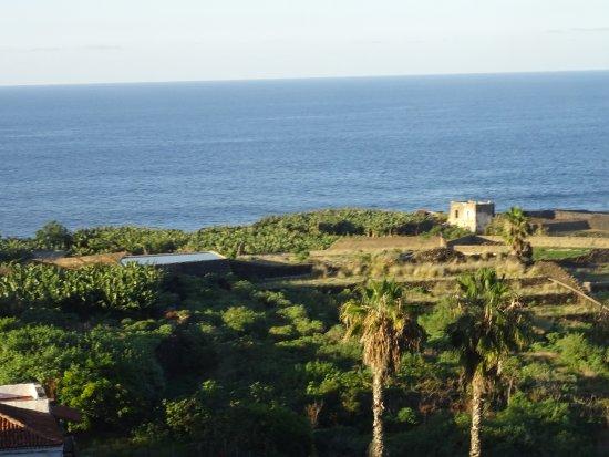 LANDSCAPE AROUND SAN JUAN DE LA RAMBLA