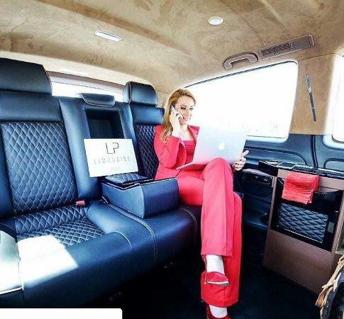 Limousine Plus