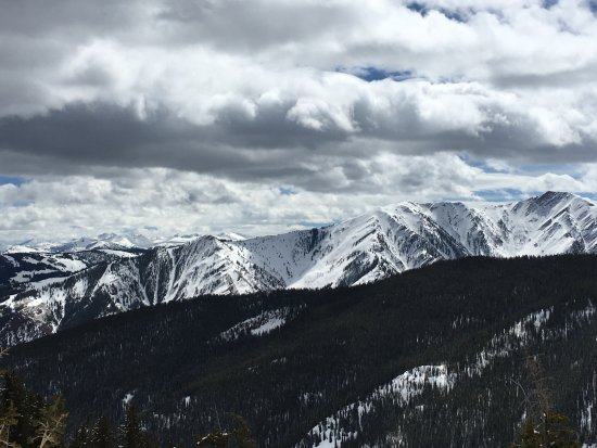 Snowmass Village, CO: Snowmass