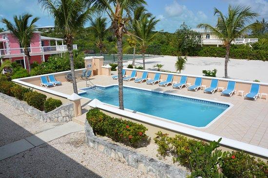 Aquamarine Beach Houses : Pool