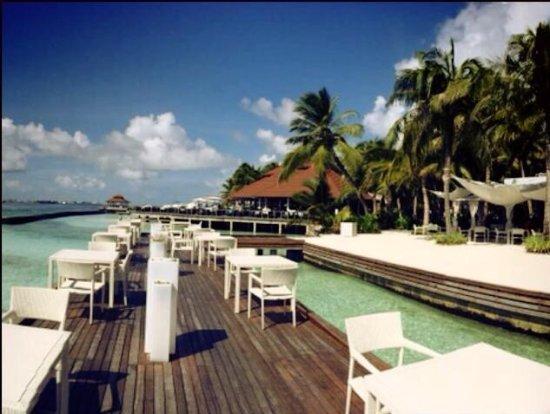 Kurumba Maldives Hotel Rooms