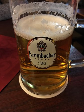 Gasthaus Krombach: photo1.jpg