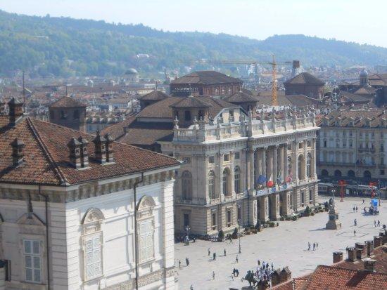 Torre Campanaria Duomo di Torino