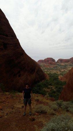 Yulara, Avustralya: 20170417_095129_large.jpg