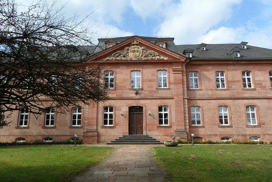 Barockschloss Trippstadt