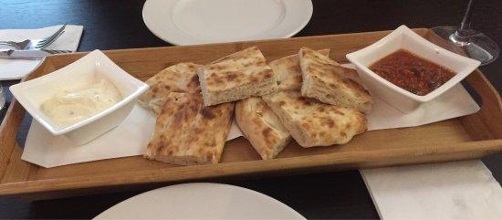 Melis Turkish Restaurant Menu