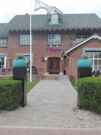 Elst, Belanda: Welkom bij PannenkoekVilla Hartelust