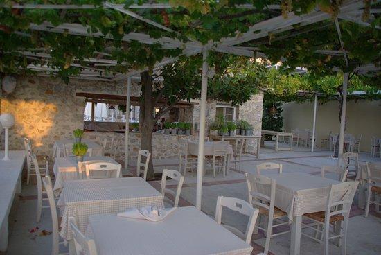 Atrium Hotel Picture