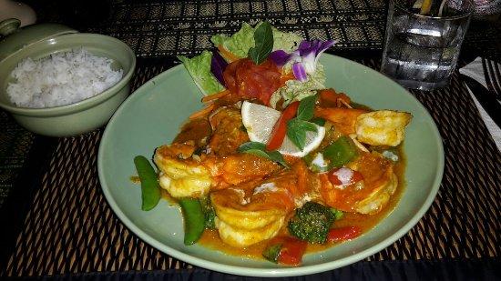 Shameena Restaurant and Lounge: IMG-20170418-WA0000_large.jpg