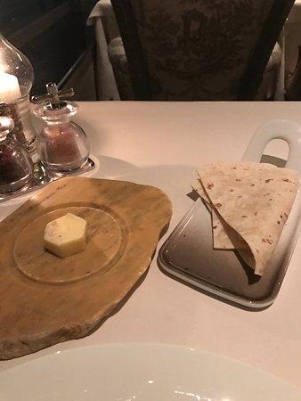 Safran Restaurant: Safran