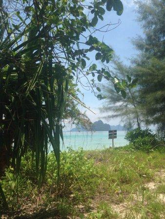 Ko Ngai, Thailand: Koh Hai Sea Food