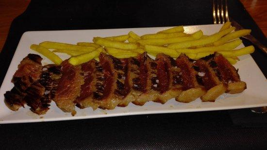 Restaurante adrede en madrid con cocina otras cocinas - Restaurante adrede ...