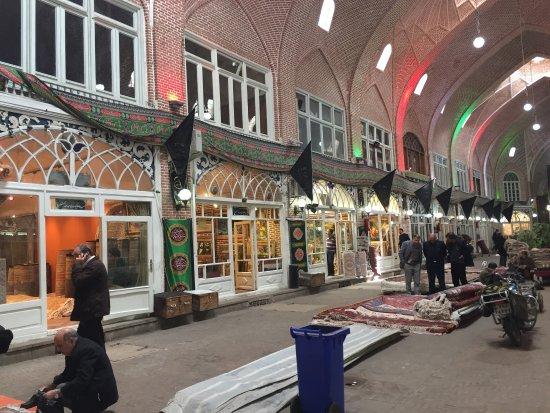 Bazaar of Tabriz: photo3.jpg
