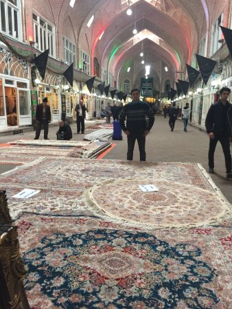 Bazaar of Tabriz: photo6.jpg