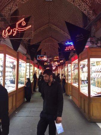 Bazaar of Tabriz: photo7.jpg