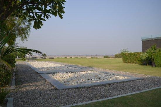 Aalia Resort Image