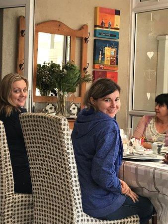Pinelands, Sudáfrica: Amazing hospitality!