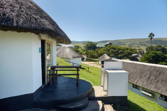 Pool - Picture of Hole in the Wall, Coffee Bay - Tripadvisor