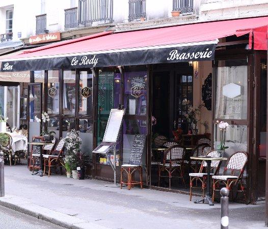 Le Rody, Paris - Quartier Latin - Restaurant Reviews, Phone Number ...