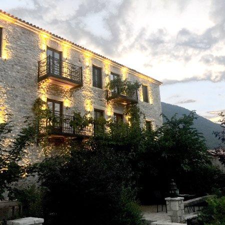 Villa Vager Photo