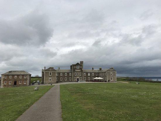 Pendennis Castle: photo8.jpg