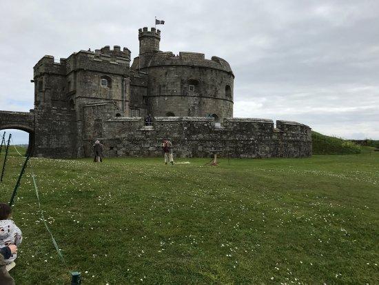 Pendennis Castle: photo9.jpg
