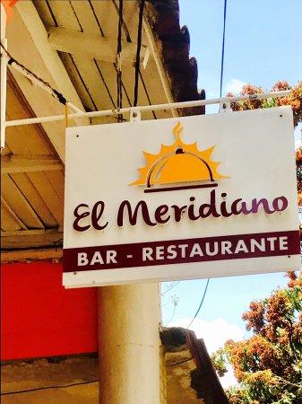 El Meridiano Restaurante