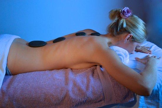 Cerklje, Slovenia: Massage