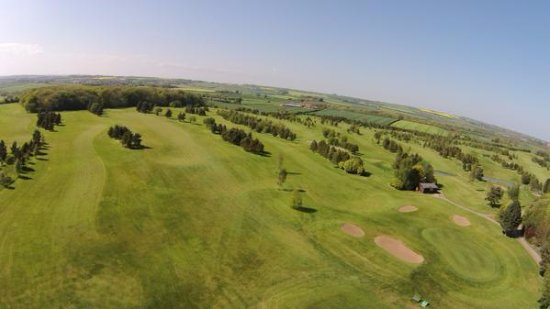 Knotty Hill Golf Centre