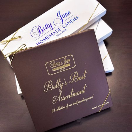 Dubuque, IA: Betty's Best Bundle. Bundle and save!