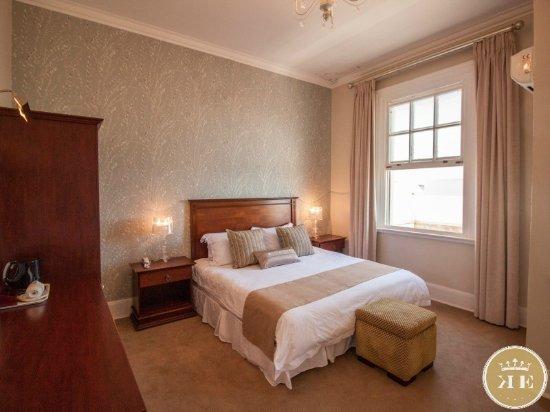 The King Edward Hotel Photo