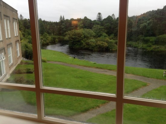 Рисесс, Ирландия: my room sight