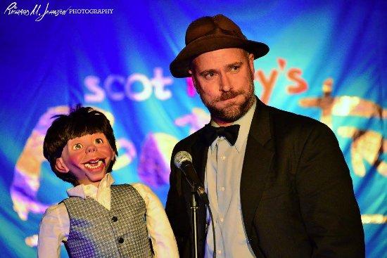 Scot Nery's Boobie Trap
