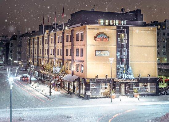 City Hotel Rovaniemi