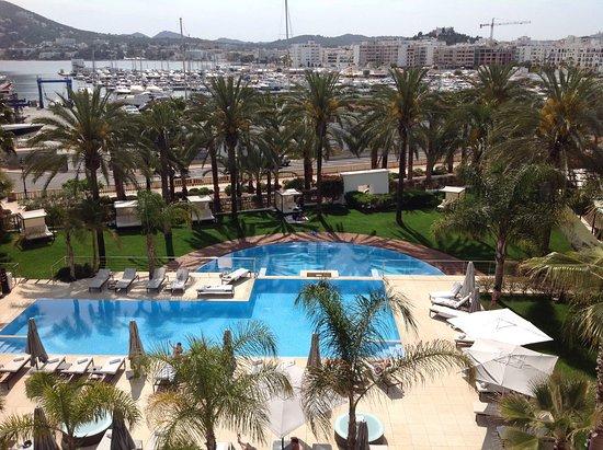 Aguas de Ibiza Photo