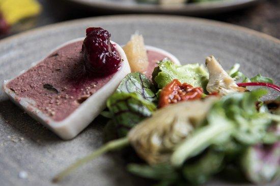 Leidschendam, The Netherlands: Heerlijk en eerlijk eten, schappelijke prijzen, mooie omgeving en goed gastheerschap!