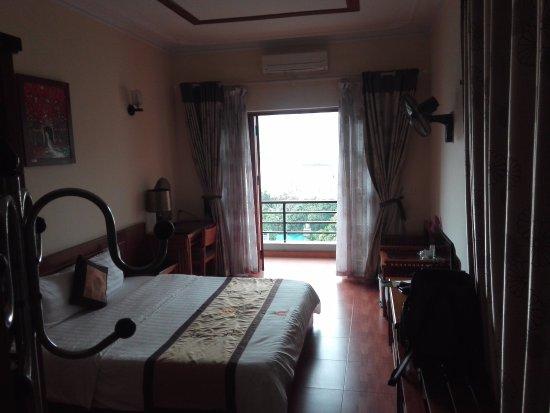 Ha Noi Hotel: コスパは最高でした‼