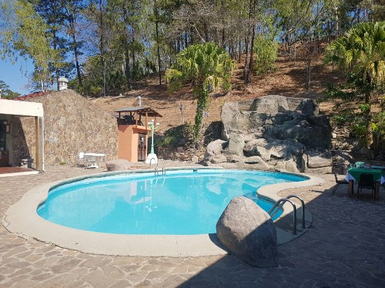 Entre Pinos Hotel & Resort