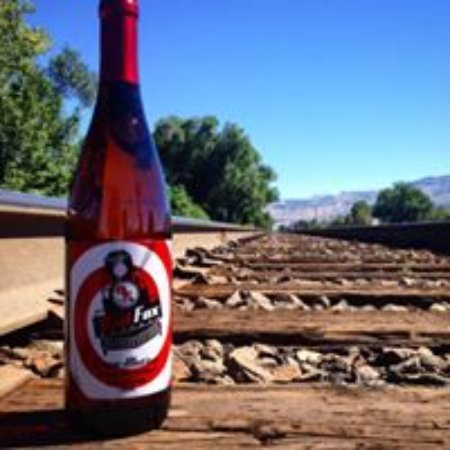 Palisade, CO: Tequila Barrel Aged Chardonnay