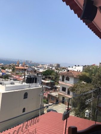 Barcelona Tapas: buenas vistas