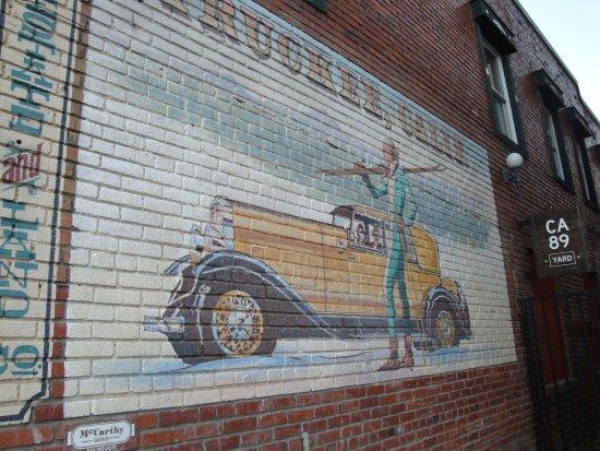 Truckee, Kaliforniya: Impressionen