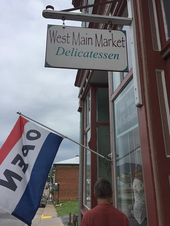 West Main Street Market
