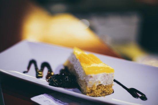 Suelto Bistro: Cheesecake :)