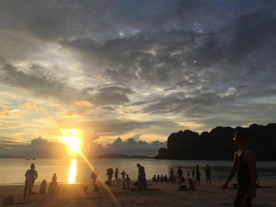 Railay Bay Resort & Spa Photo