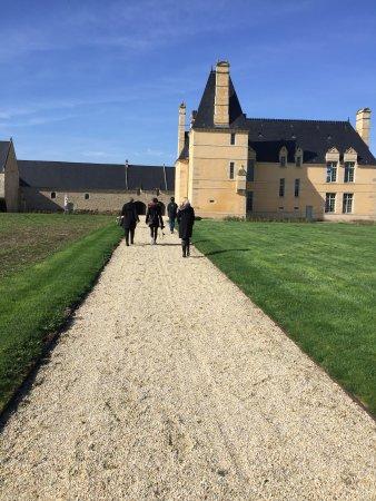 Monceaux-en-Bessin Foto
