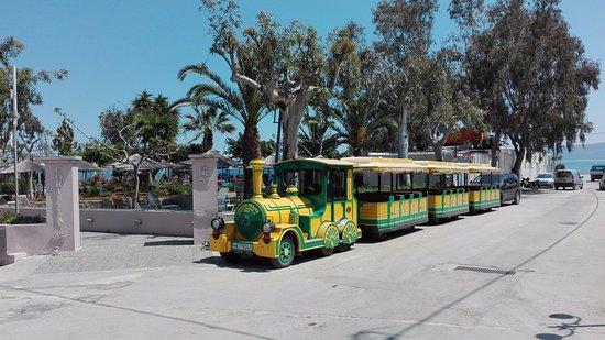 Corissia Beach Hotel: Ausflugsmöglichkeit