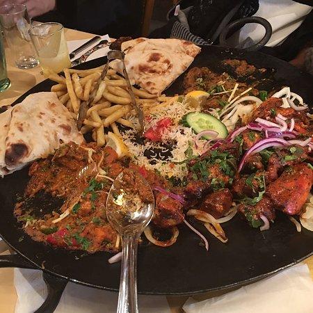Buffet Restaurants On London Road Leicester