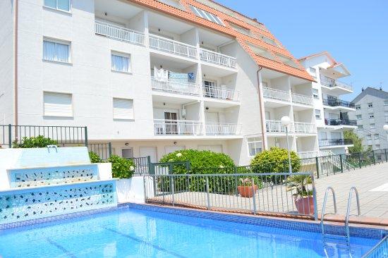 Photo of Apartamentos Park Raxo