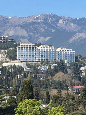 Hotel Oreanda: photo0.jpg