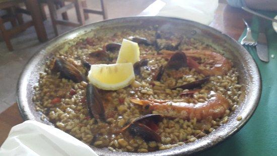 El Faro Hostel Restaurante